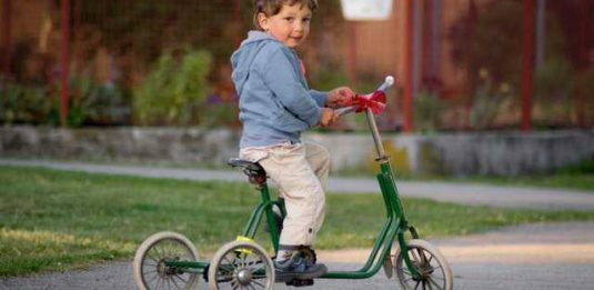 tricycle-for-2-year-old